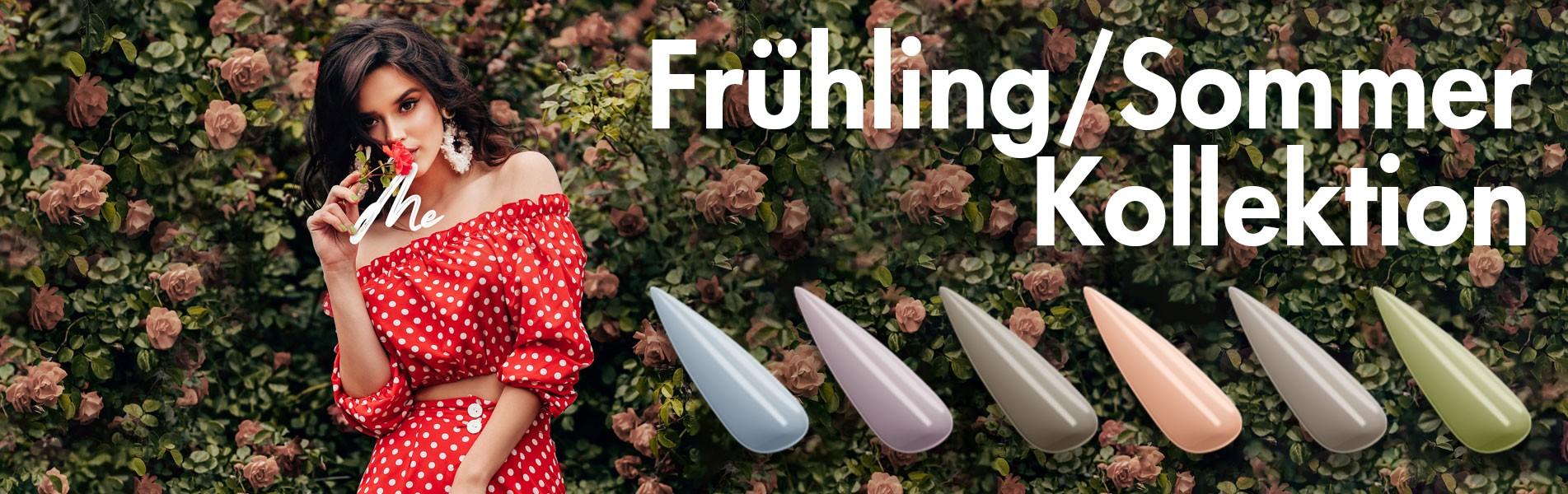 Frühling/Sommer Kollektion